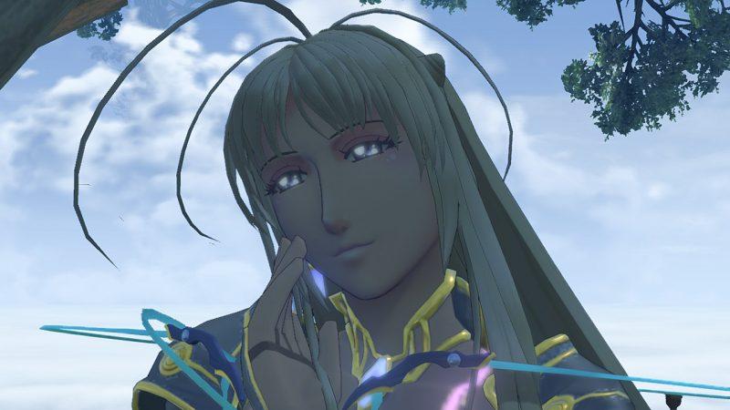 ゼノブレイド2 ムスビの顔画像
