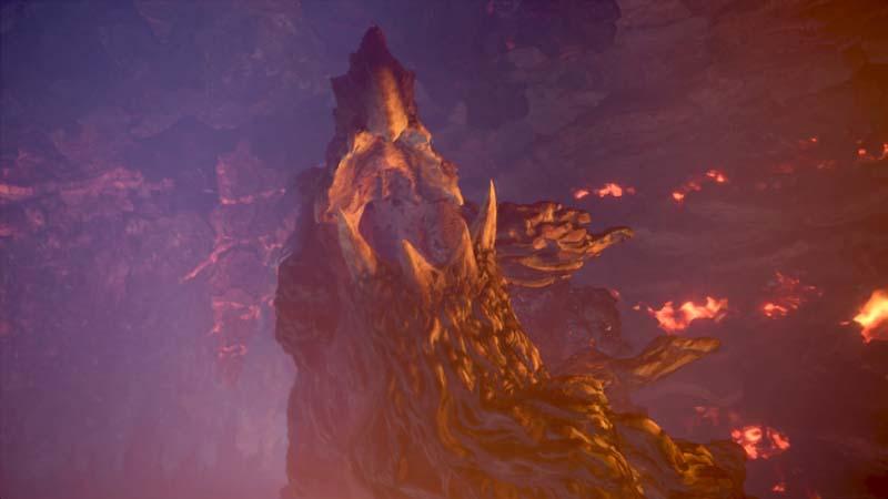 ゾラ・マグダラオスの頭部の画像