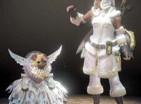 アステラ祭煌めきの宴で作成できるオリオン装備